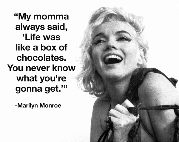 Citaten Van Marilyn Monroe : Famous quotes that marilyn monroe never actually said
